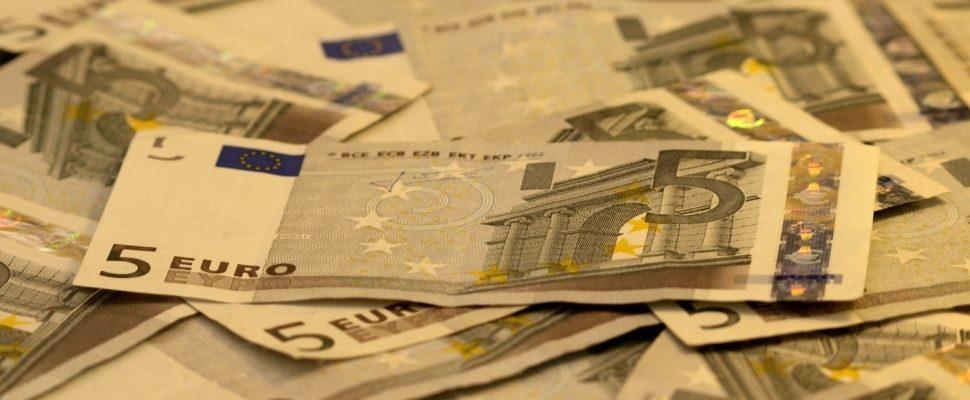 Euroscheine, über dts