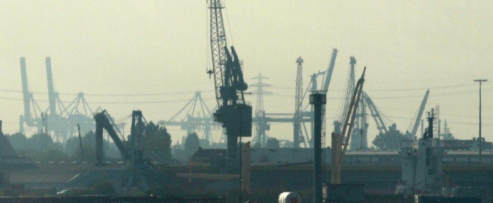 Industrieanlagen, über dts