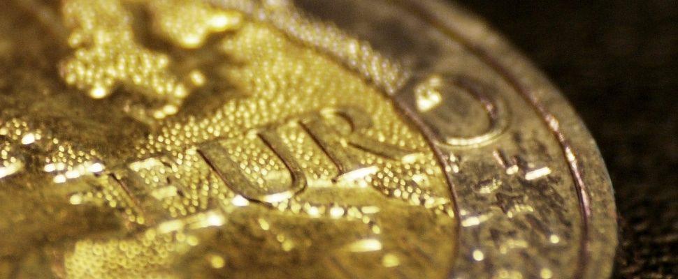 Euromünze, über dts