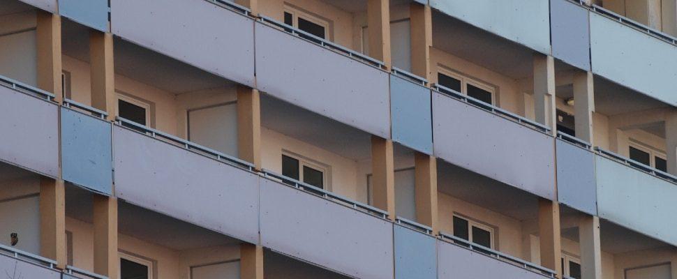 Wohnhaus, über dts
