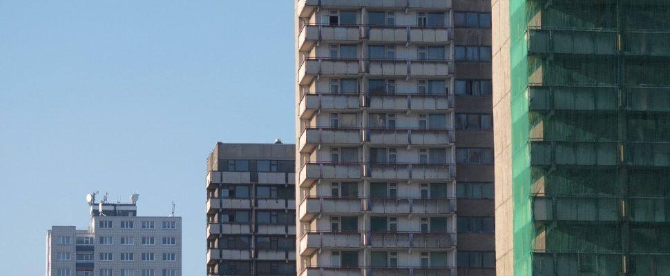 Wohnhäuser, über dts