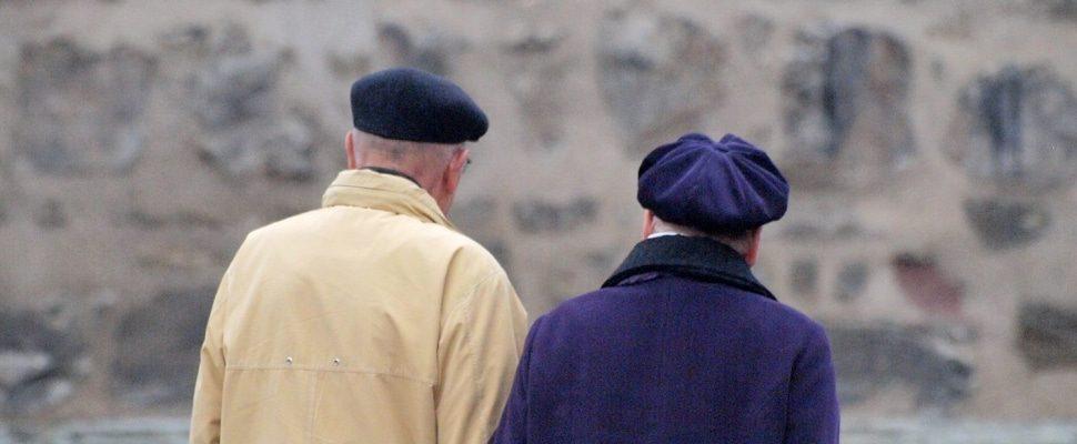 Senioren, über dts