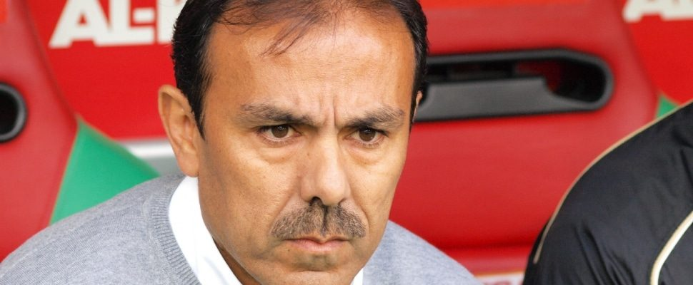 Jos Luhukay, about dts