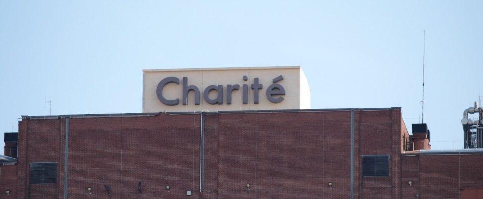 Charité, about dts