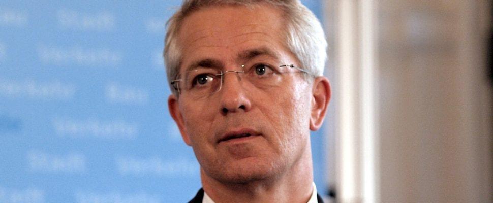 Stefan Schulte, über dts