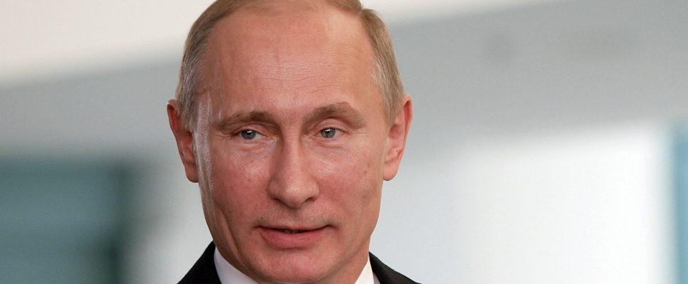 Wladimir Putin, über dts