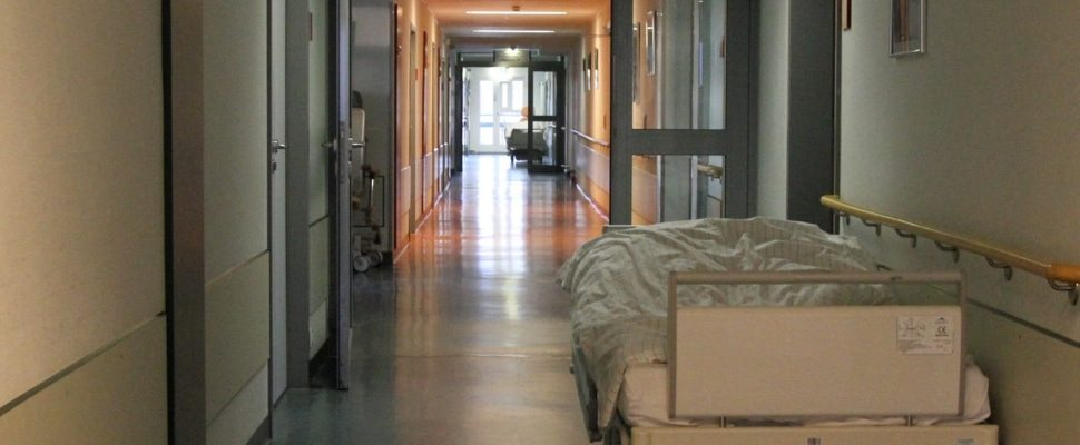 Hospital, about dts