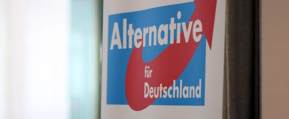 Alternative für Deutschland (AfD), über dts