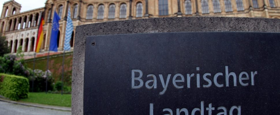 Bayerischer Landtag, über dts