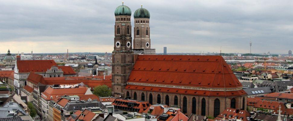 Frauenkirche in München, über dts