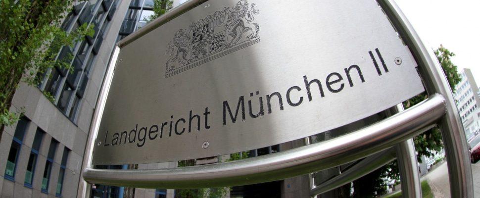 Landgericht München II, über dts
