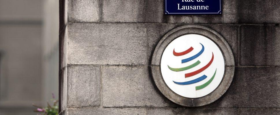 World Trade Organization WTO in Genf, über dts