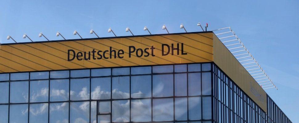 Deutsche Post DHL, über dts
