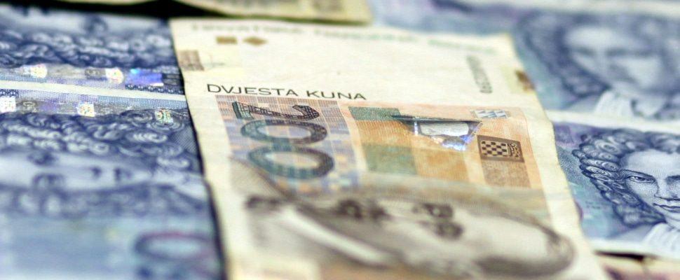 Kroatische Kuna, über dts