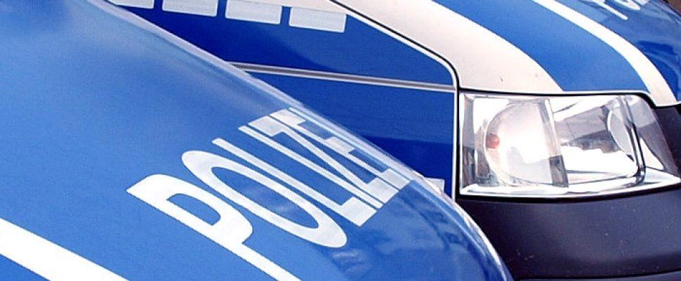 Polizeistreife im Einsatz, über dts