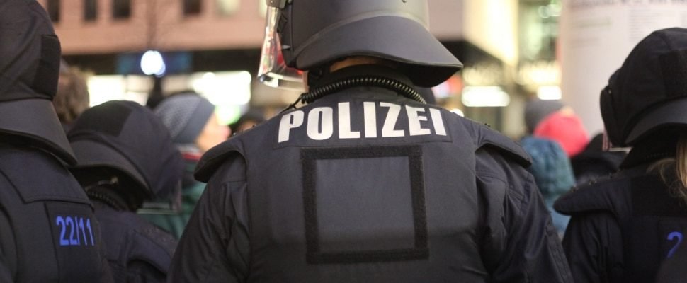 Police, about dts