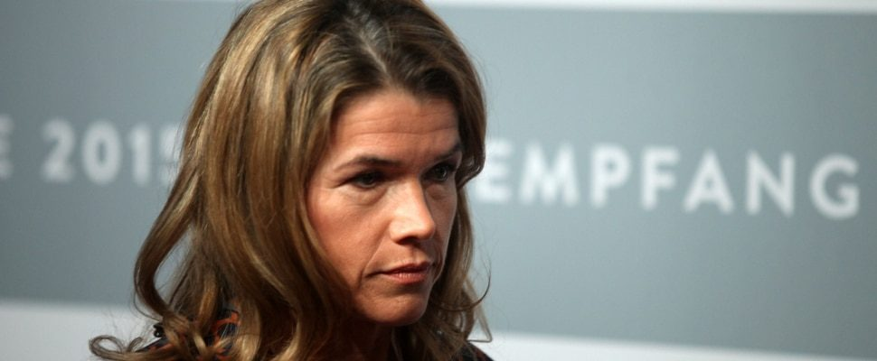 Anke Engelke, about dts