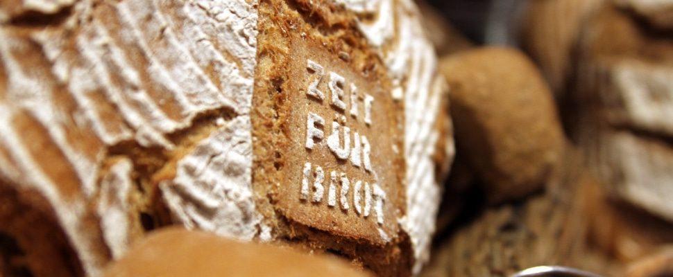 Brot und Brötchen, über dts