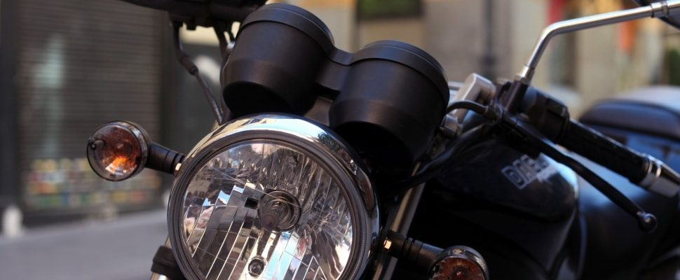 Motorcycle, about dts