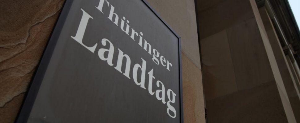 Thüringer Landtag, über dts