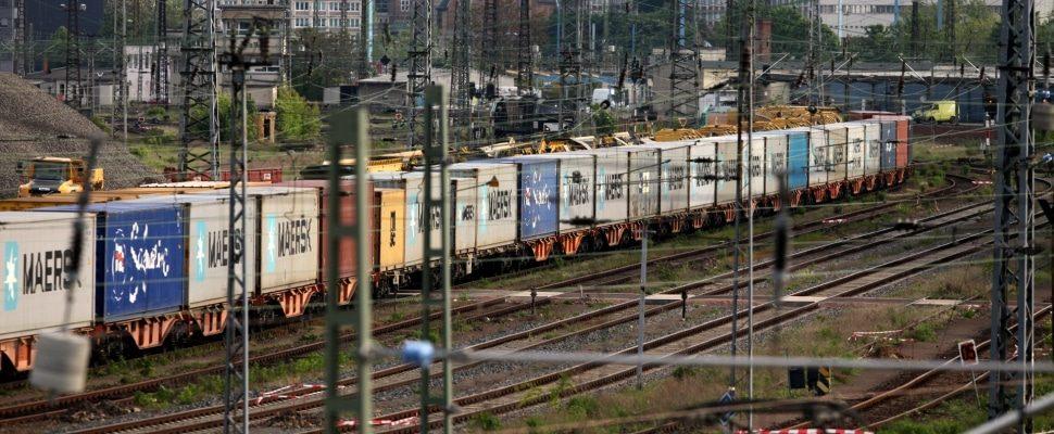 Güterwaggons, über dts