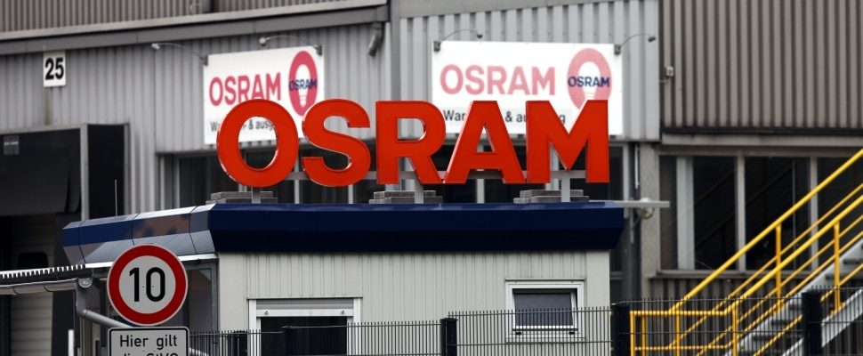 Osram, about dts